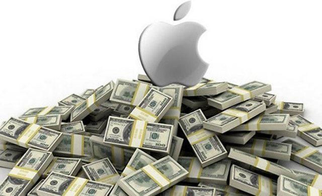 Apple, еврооблигации