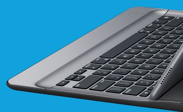 Create, клавиатура для iPad Pro