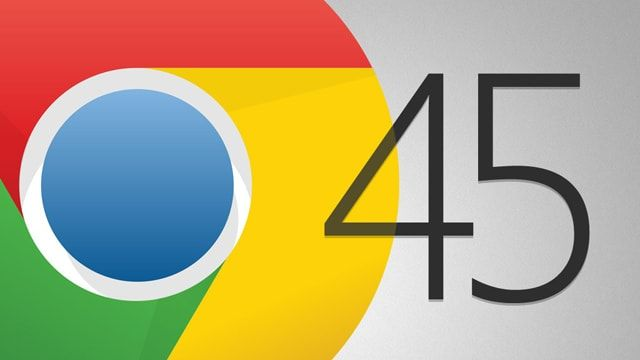 Google Chrome, обновление