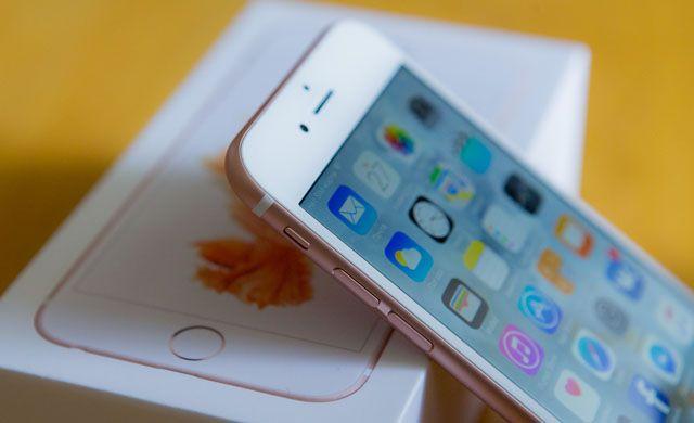 iPhone 6s, страны втоой волны
