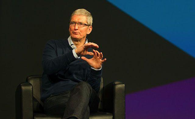 iOS, OS X, объединение, Тим Кук