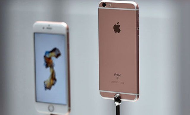 iPhone 6s, Китай, банк спермы