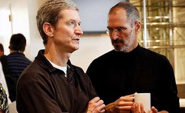 Стив Джобс, секреты продуктивных совещаний