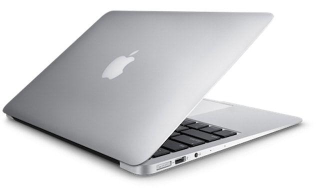 батарея, MacBook