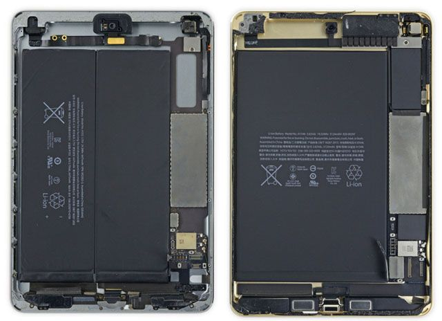 iFixit ,iPad mini 4