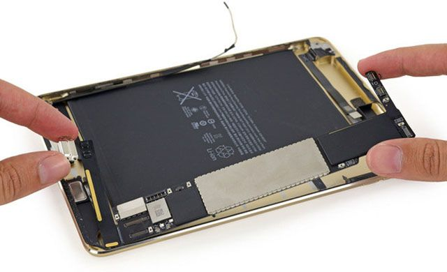 iFixit ,iPad mini 4