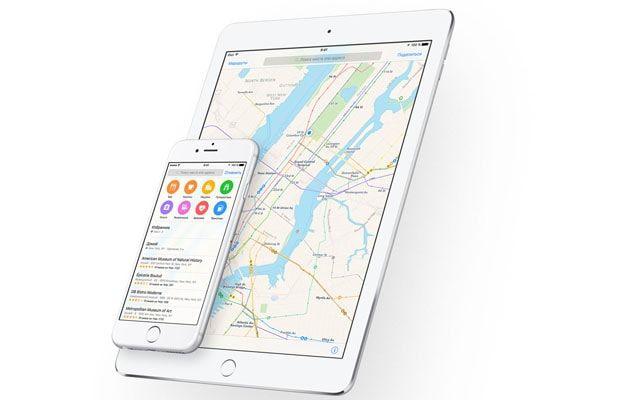 iOS 9, обзор