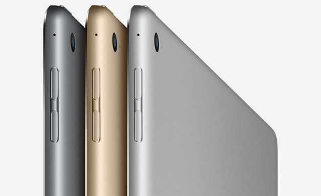 iPad Pro, контроллер памяти