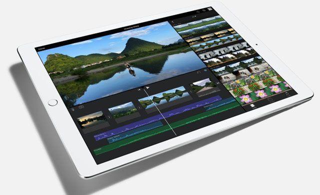 iPad Pro, обзор