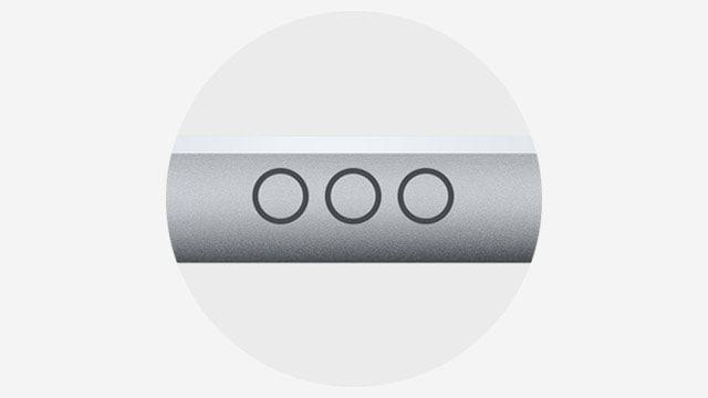 iPad Pro, батарея