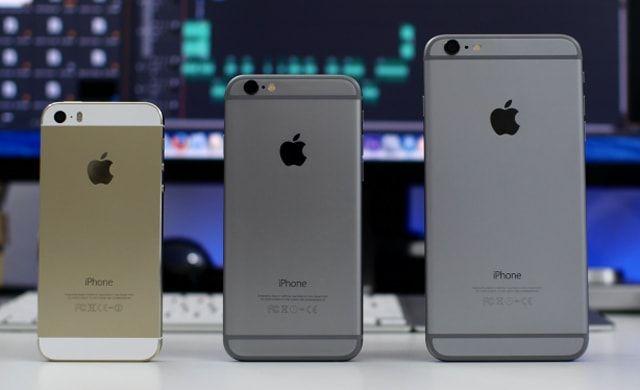 iPhone 6, iPhone 6 Plus, снижение цены