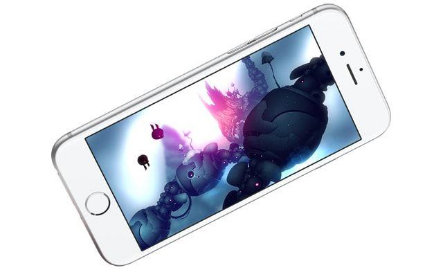 iPhone 6s, iPhone 6s Plus, RAM