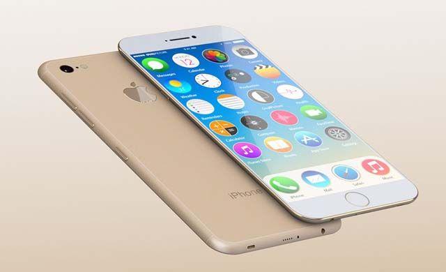 iPhone 7, толщина, прогнозы