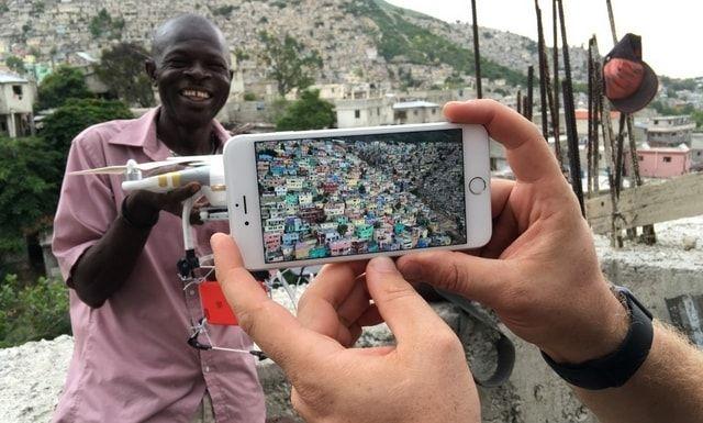 Фильм снятый на iPhone 6s Plus