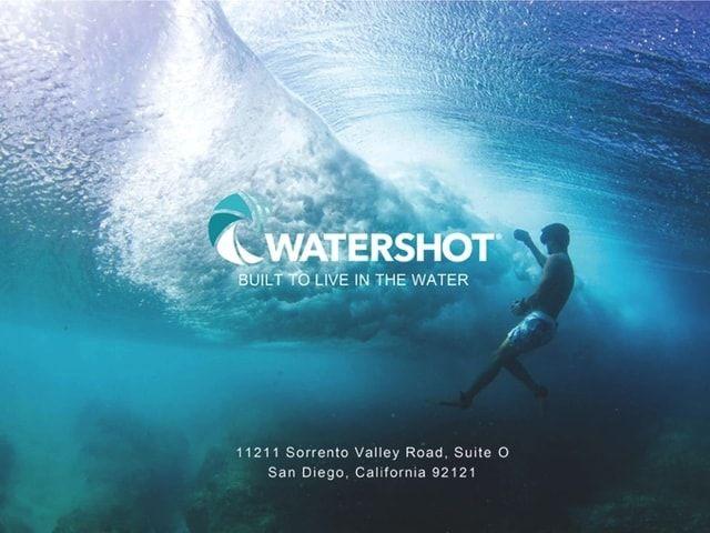 Watershot PRO