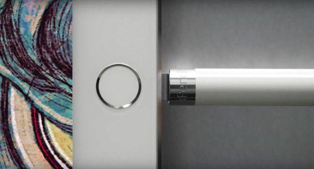 Как заряжается iPencil от Apple