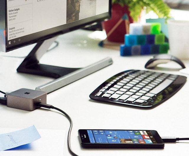 смартфоны от Microsoft