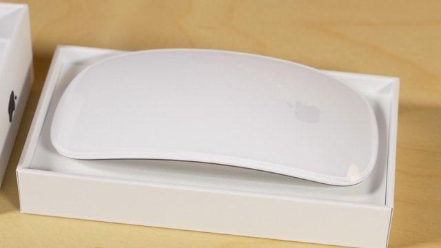 Magic Mouse 2, впечатление