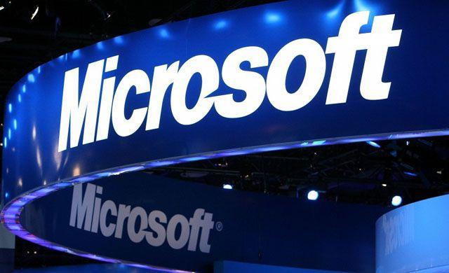 Microsoft, Терри Майерсон