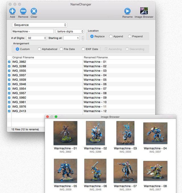 Mac, приложения