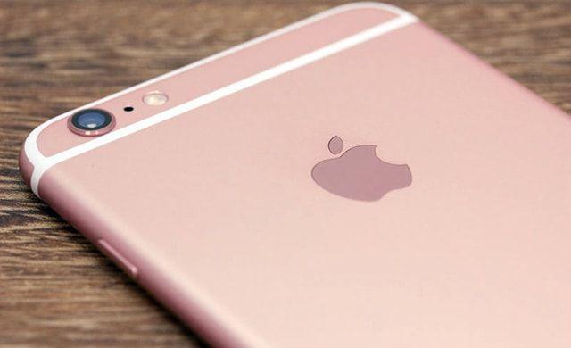 iPhone, розовое золото, мужчины