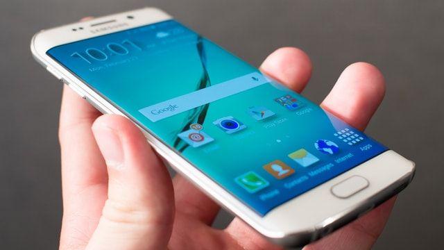 Samsung, китайский рынок