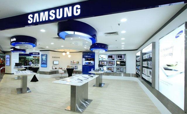 Samsung, прибыль
