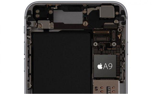 Процессор A9