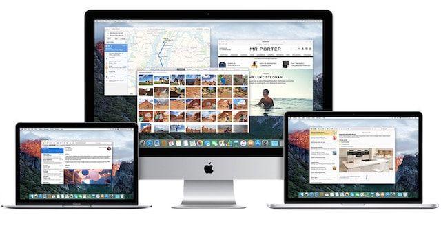 all mac