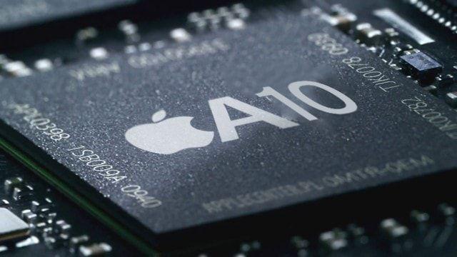 Процессор A10