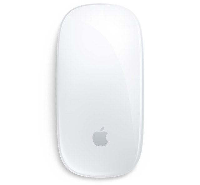 apple magic mouse