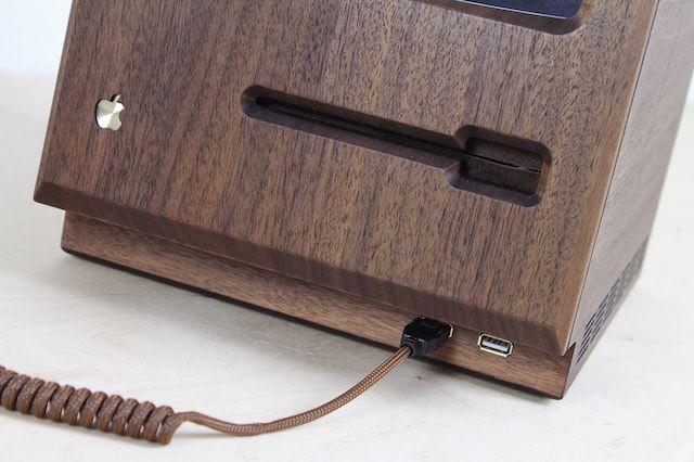 apple macintosh 128К - 1984 год