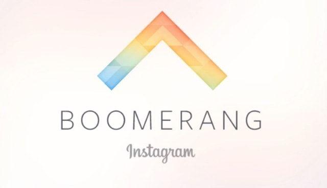 boomerang instagram