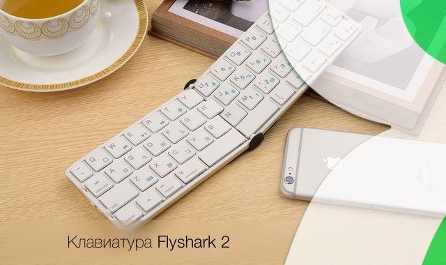 Flyshark 2