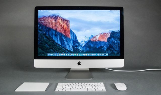 iMac, оперативная память