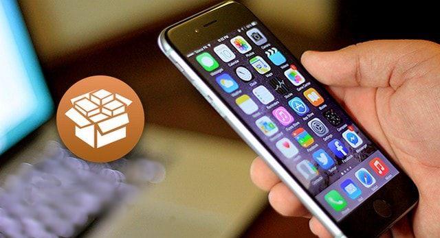 Джейлбрейк iPhone 6s