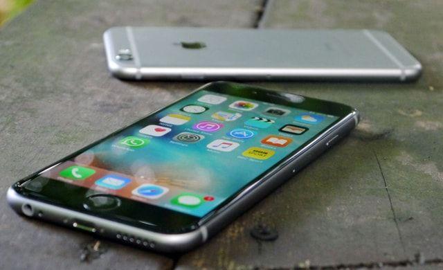iPhone 6S, впечатления