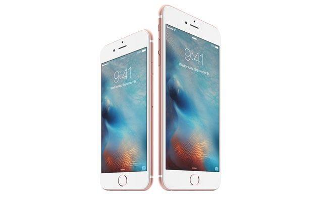 iPhone 6s, Украина, Беларусь, Молдова