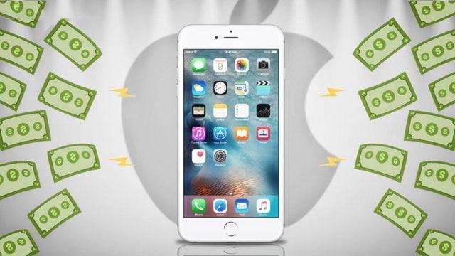 iPhone 6s, Россия