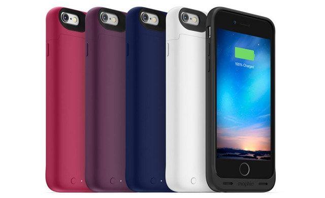 iPhone 6s, защитные чехлы