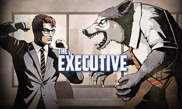 the-executive