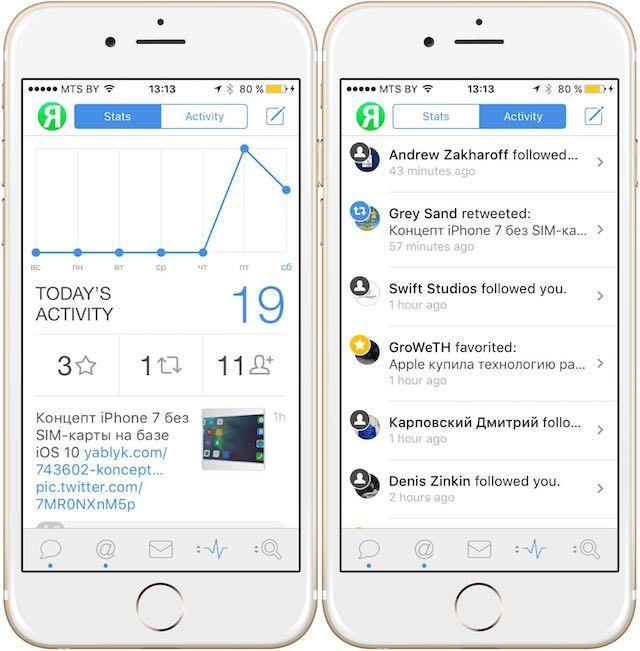 tweetbot 4 для iphone и ipad