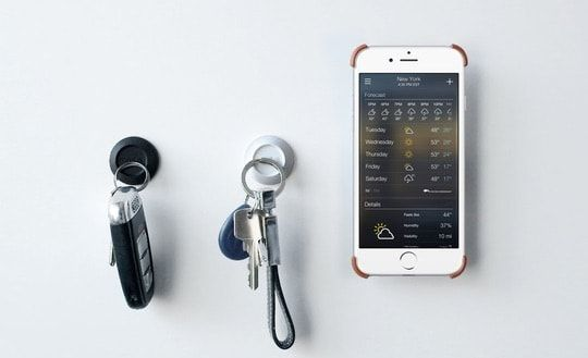 Применение чехла Alt для iPhone 6s