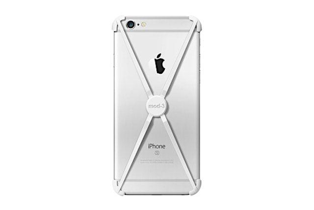 Alt - минималистичный чехол для iPhone 6s