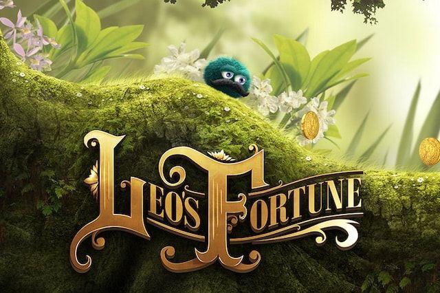 Leo's Fortune вышел на Mac