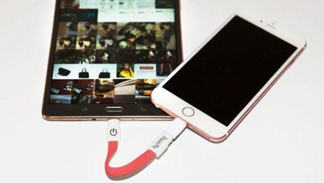 PowerMe iphone