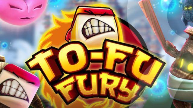 Игра To-Fu Fury