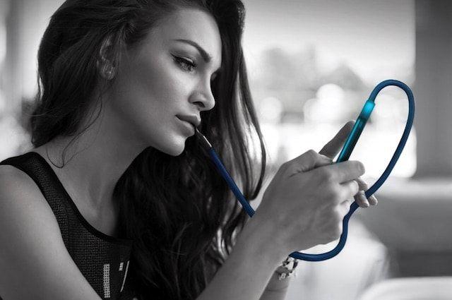 Vaporcade Jupiter - первый смартфон - электронная сигарета