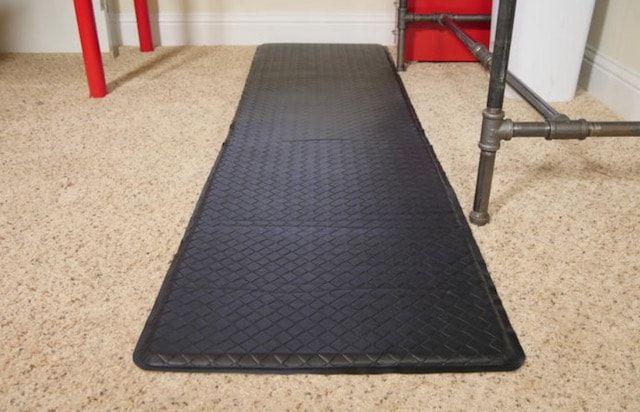 anti fatigue mat - массажный коврик