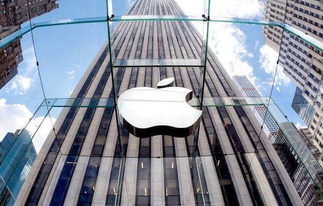 apple-build